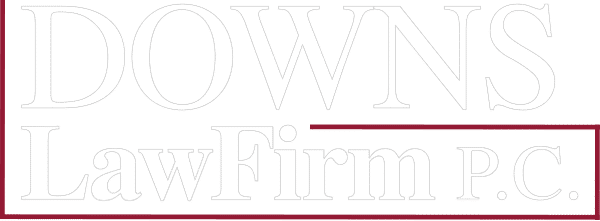 Downs Law Firm, P.C.