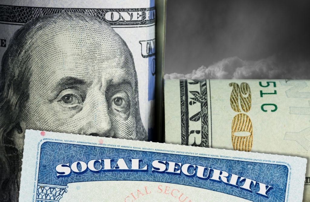 Early Social Security