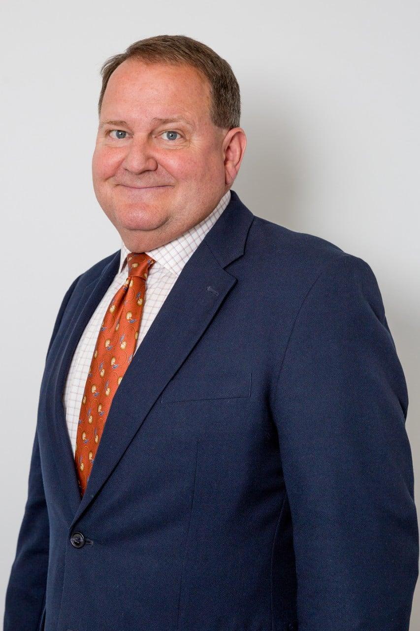 estate planning attorney Tom Downs
