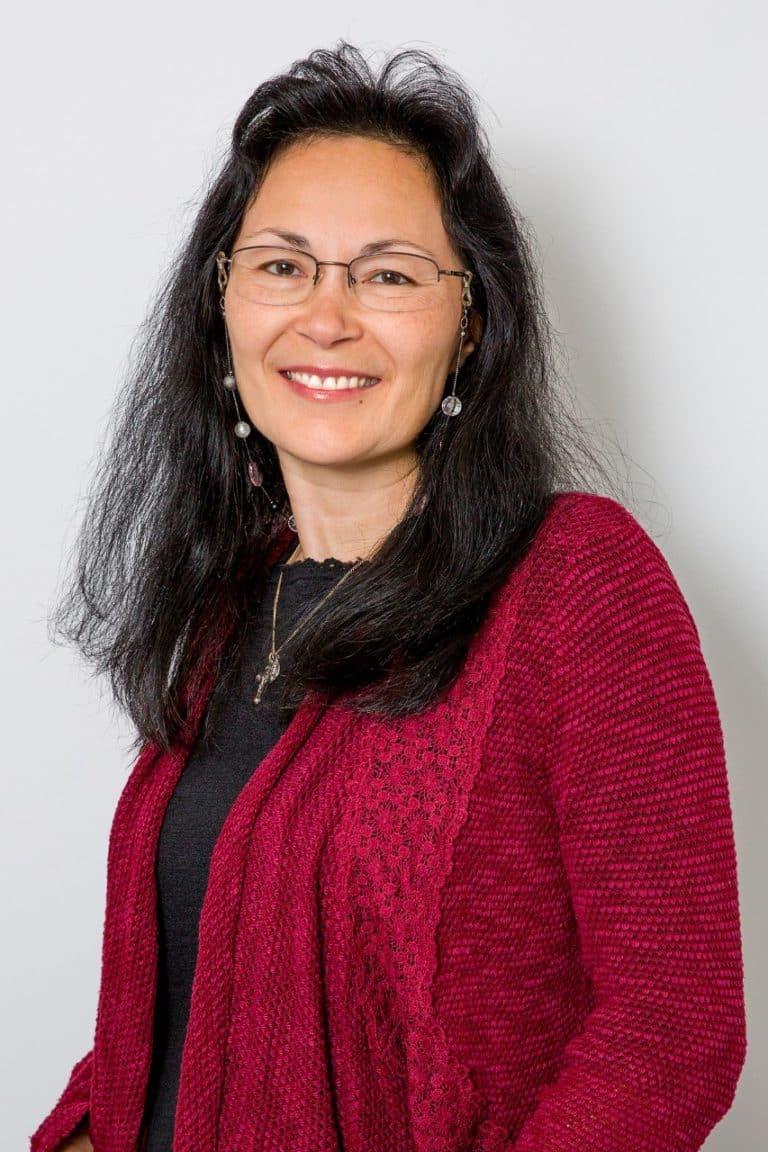 Wendy Krehbiel, Legal Assistant