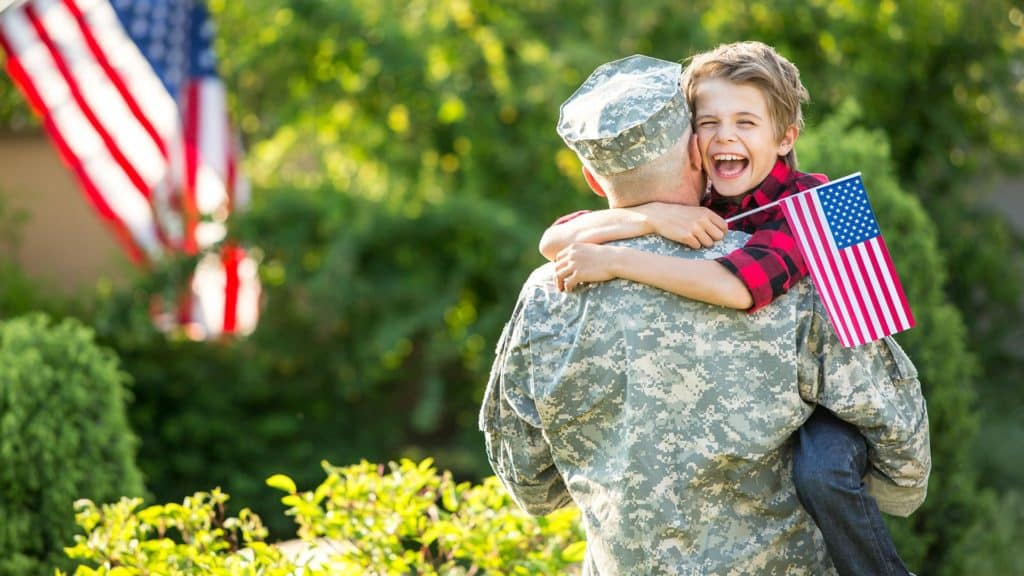 estate planning for military members