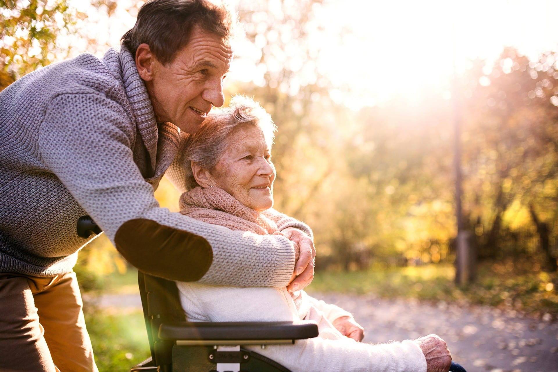 It Is Best to Plan for Possibility of Assisted Living