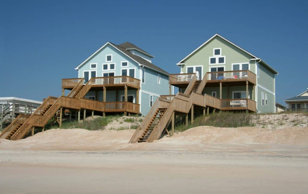 Planning for inheritance of vacation home