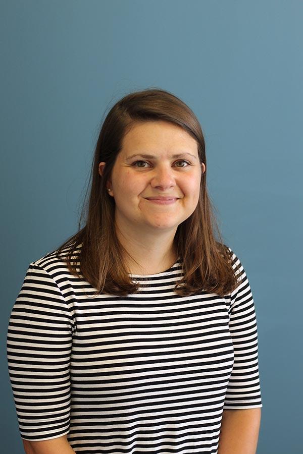 Daina Bowen Estate Planning Legal Assistant