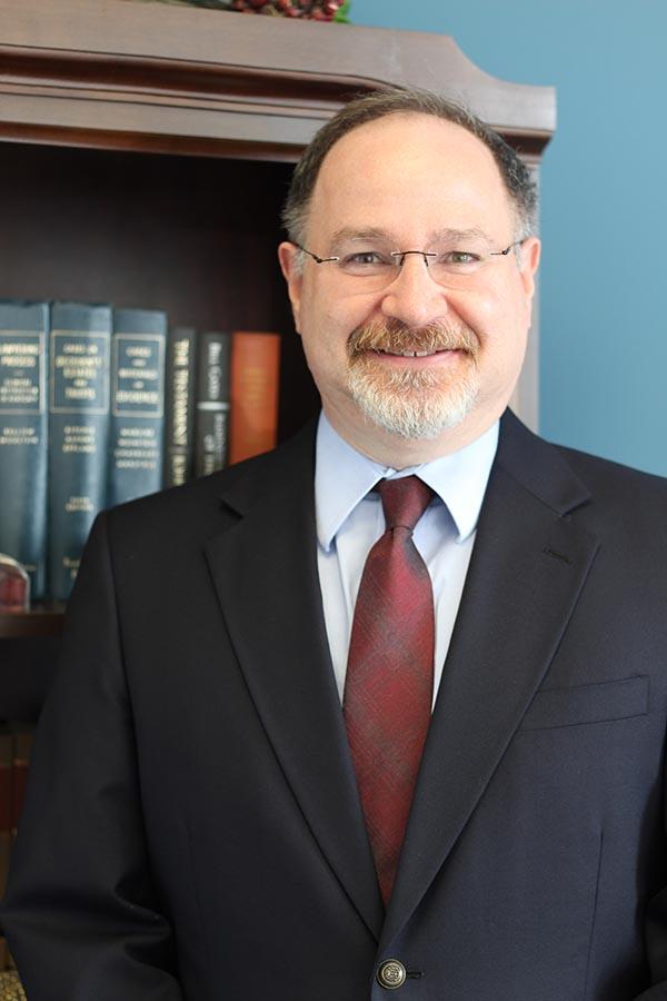 Erik Turkman Estate Planning Attorney