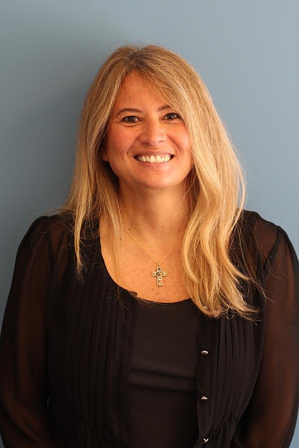 Laurel Legal Assistant Jackie LeCompte