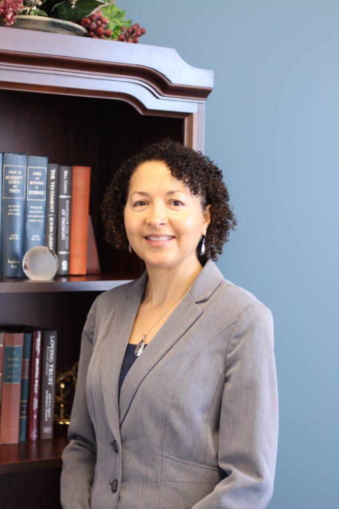 Laurel Probate Lawyer Patricia Perez