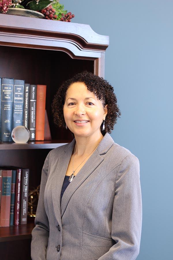 Trusts Attorney Patricia M. Pérez
