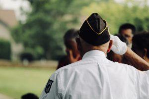 veteran's benefits in Maryland