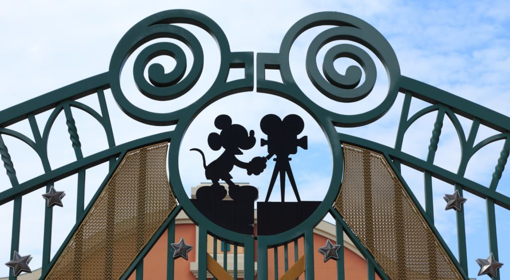 Guardianship for grandson of Walt Disney