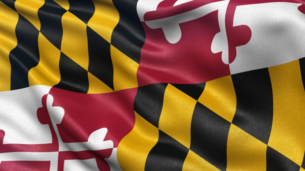 Maryland Emergency Notary Order