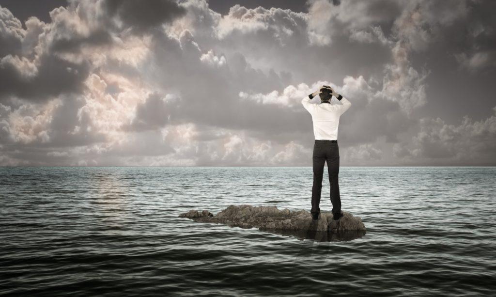 Surviving job loss