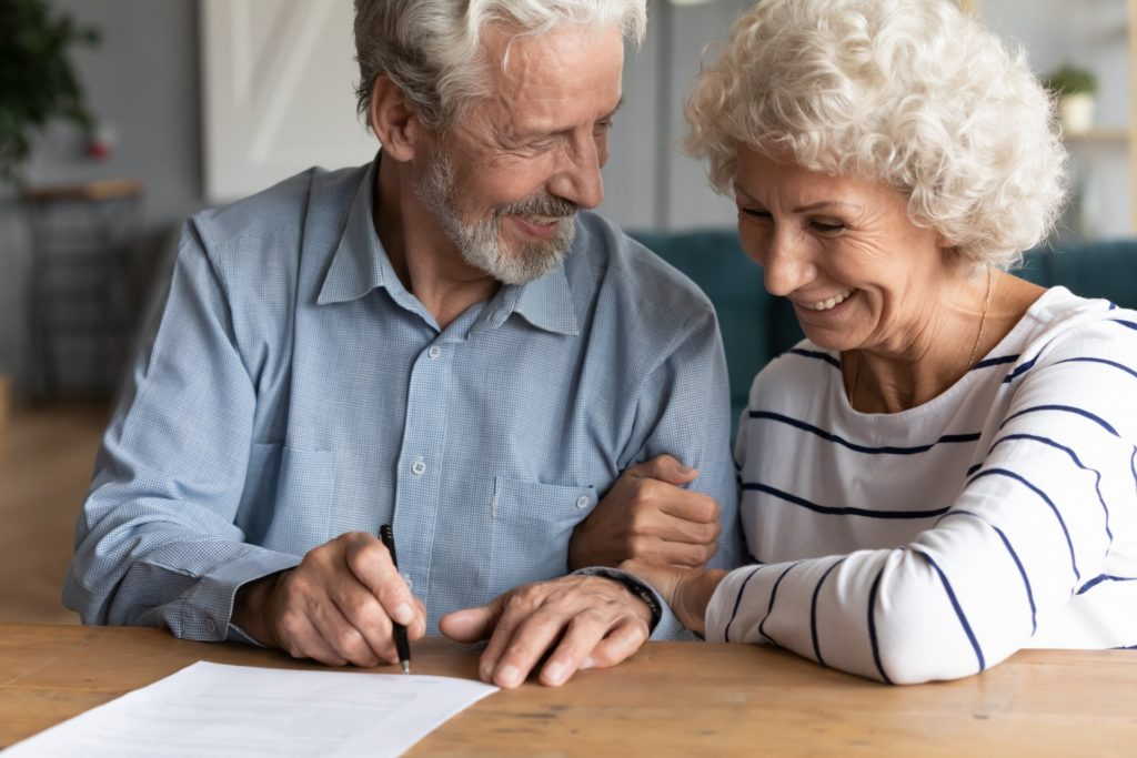 second marriage estate planning